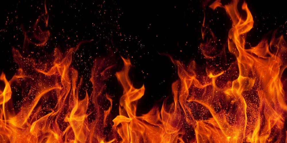 Schade door brand beperken?