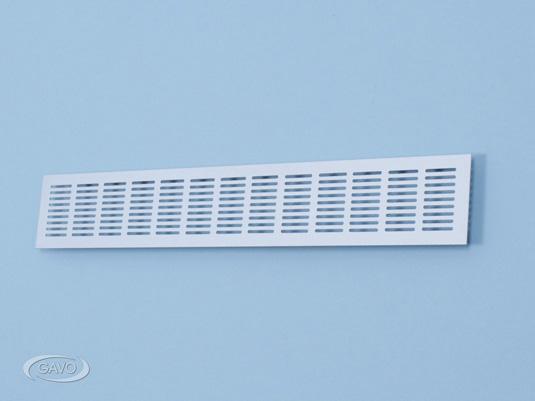 G61 08 rejillas de ventilacion extrusion de aluminio 80 - Rejillas ventilacion aluminio ...